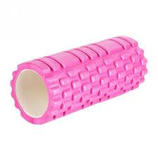 Voit - Voit Sünger Yoga Roller Fuşya-1VTAKYR6009/090