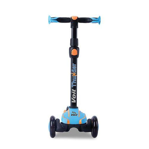 Voit - Voit Thunder Scooter -Mavi Turuncu